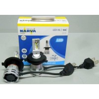 Светодиодная лампа H4 Narva 6500K